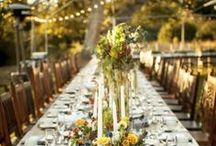 wedding | reception / by Kyle & Vanessa Photography
