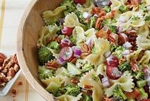 Salads / by Joleen Hatcher