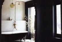 Das Badezimmer \ Bathroom / by Nelie Rednow