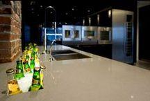 Küche&Esszimmer \ Kitchen&diningroom / by Nelie Rednow