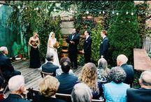 wedding | ceremony / by Kyle & Vanessa Photography