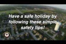 Public Safety Tips