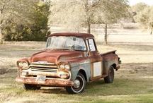 My Dream Truck/Car