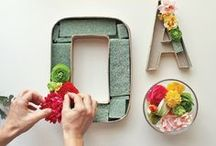 wedding | diy / DIY ideas and inspiration for Weddings / by Kyle & Vanessa Photography