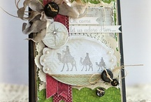 Christmas Cards / by Cassie McCumstie