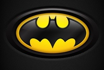 BATMAN! / so awesome..he deserves his own board! / by Robin Bobo