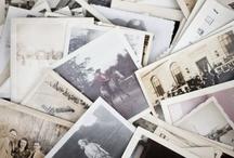Scrapbook history