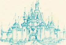 Disney-My happy place! / by Kelsey Jelinek