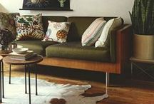 Living Room / Living Room ideas / by 12 Grain Studio