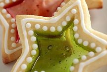 Christmas Cookies / by Caro Lancaster