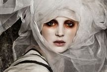 Costumes & Theater / Costumes, halloween & theater  / by 12 Grain Studio
