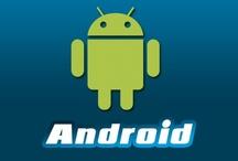 Aplicaciones y Juegos Android / Descarga las mejores aplicaciones y los juegos más divertidos para tu móvil Android.
