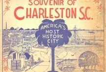 Charleston  / by Caro Lancaster