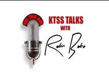 KTSS Talks / A 30 minute talk show featuring events going on in Southwest Arkansas   www.ktss.tv / by Robin Bobo