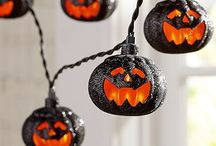 Halloween decoration  / by Caro Lancaster