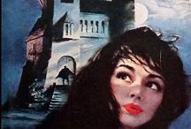 Vintage Gothic Romance / by Carissa Harwood