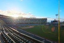 Around the Ballpark