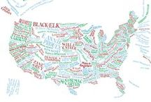 50 States, 50 Novels / Read a novel set in each state of the country!