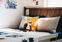 Kids & Nursery / Kid room ideas / by 12 Grain Studio