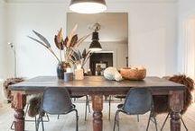 Dining Room / Dining Room decor / by 12 Grain Studio