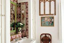 Bathroom / by 12 Grain Studio