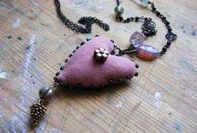 a jewelry love ♥ / by Ellen Lovespink