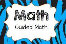 Guided Math / math