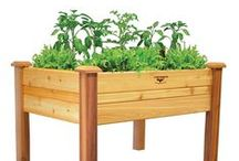 Wooden Planters / Fantastic selection of high-quality wooden planters that will bring natural warmth to your home. These wooden flower boxes will elevate your gardening.