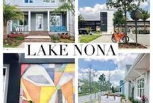 Lake Nona | Medical City (Group Board) / Lake Nona Medical City is a rising Orlando hub where medical care, research and education come together in close proximity to accelerate innovation. That's a mouthful, but we're proud to live in its midst!  Please pin pics of your favorite places and share pins on your own boards. If you would like to join, send a message to The Light Team or an email with your Pinterest name (make sure you're following) to LightTeamMarketing@gmail.com  Thanks and Happy Pinning!
