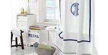 Brooks' Bathroom / Styling & Design for Brooks' Bathroom