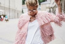 C O Z Y F A S H I O N / Autumn & Winter Fashion Inspo