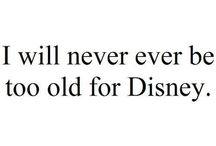 Disney love / by Mackenzie McDermott