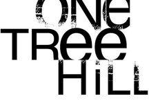 One Tree Hill / by Mackenzie McDermott