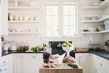 kitchen | interiors