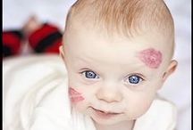 Cute Babies / Find out the cuteness of Babies. Aren't they adorable :)