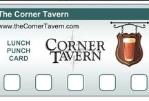 Upcoming Events / by Corner Tavern