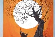 Halloween Treats / by Christine Lafranconi