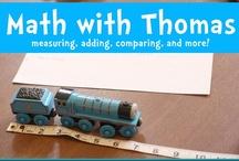 Free Homeschool Math / Free Homeschool Math Resources / by The Encouraging Homeschool Mom