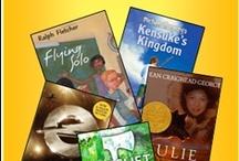 Homeschool Reading / by Jamerrill Stewart