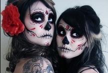 Halloween / by kym cowan