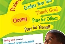 Free Homeschool Bible Resources / Free Homeschool Bible Resources / by Jamerrill Stewart