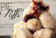 Recipes aka Food / by Patricia Stallman
