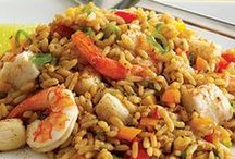 Dirty Rice Recipes / The secret to Mama's traditional New Orleans family dinners could only be Zatarain's Dirty Rice! / by Zatarain's