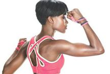 Fitness & Health / by Kristin Farmer