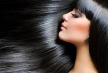 Hair/Makeup/Nails / by KL Drakulich