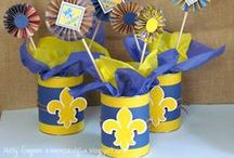 Boy Scouts Crafts / Boy Scout Crafts. Crafts Boy Scouts Will Enjoy. www.makingfriends.com for printables, ideas and crafts. / by MakingFriends.com, Inc.