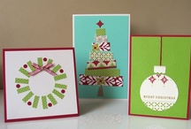 cards and stamping ideas / by Jeana Wiggins