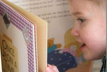 Kids books- E / Recommended picture books / by Laura Moore
