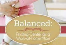 Work at Home Moms / Work at Home Moms
