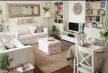 I Heart...Living Rooms